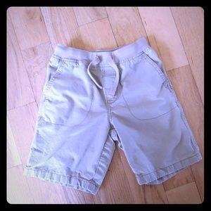 Size 7 Boys Gymboree Shorts